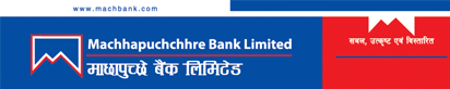 Machhapuchchhre Bank Ltd